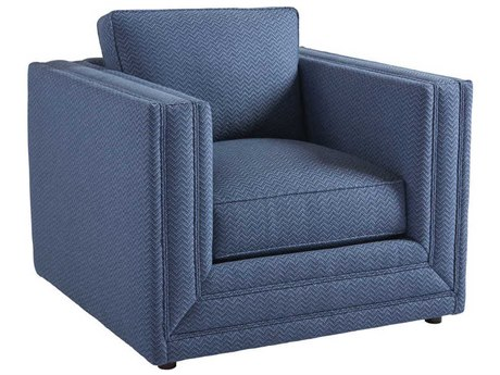 Barclay Butera Mercer 2290-31 Club Chair (As Shown)
