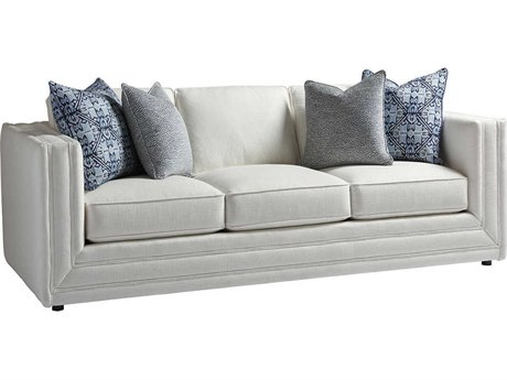 Barclay Butera Mercer Sofa (Custom Upholstery)