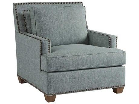 Barclay Butera Morgan Accent Chair (Custom Upholstery) BCB517011