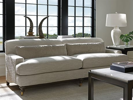 Barclay Butera Oxford Sofa (Custom Upholstery)