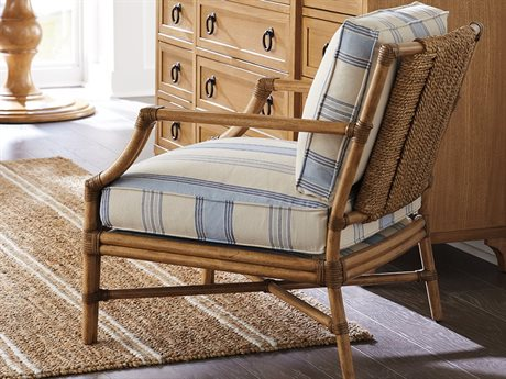 Barclay Butera Redondo 5174-31 Accent Chair (As Shown) BCB53011141