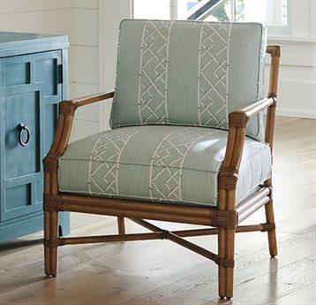 Barclay Butera Redondo 3006-21 Accent Chair (As Shown) BCB53011142