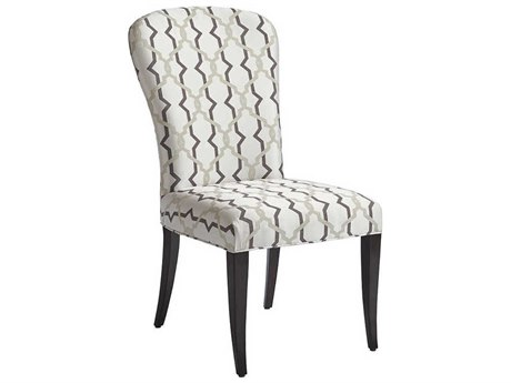 Barclay Butera Brentwood Schuler Dining Side Chair (Custom Upholstery)