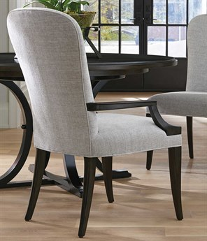 Barclay Butera Brentwood Schuler Dining Arm Chair (Quick Ship)