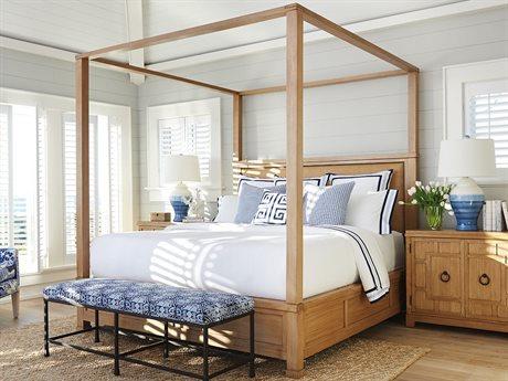 Barclay Butera Newport Bed Room Set BCB920174CSET