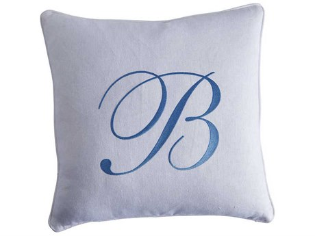 Barclay Butera 9821-20B Signature 20'' Square Throw Pillow BCB982120B