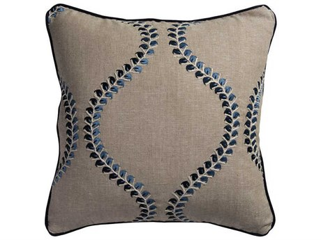 Barclay Butera 9826-20 Signature 20'' Square Throw Pillow BCB982620