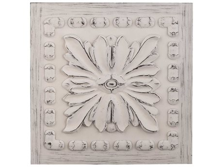 Bassett Mirror 3 Dimensional 3D Wall Art BA7500655