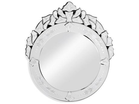 Bassett Mirror Alexa Venetian Wall BAM4205