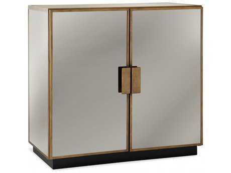 Bassett Mirror Garvey Hospitality Cabinet BAA2289EC