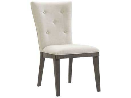Bassett Mirror Belgian Luxe Samara Side Dining Chair