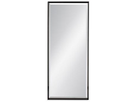 Bassett Mirror Driessen Black Lacquer Floor