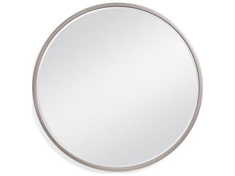 Bassett Mirror Gibson Silver Wall