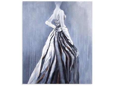 Bassett Mirror Hollywood Glam Canvas Wall Art