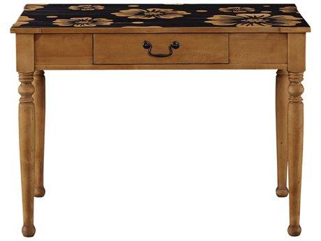 Bassett Mirror Kaskade Dry Pine Secretary Desk BA3393LR579