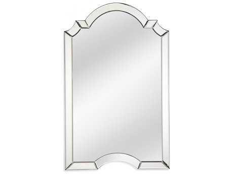 Bassett Mirror Old World 21 x 33 Emerson Wall Mirror BAM3675EC
