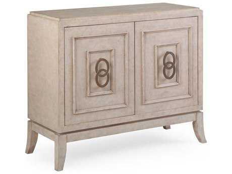 Bassett Mirror Pan Pacific  Dalia 40'' x 17'' Hall Cabinet BA2487LR508EC