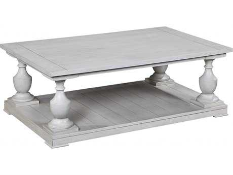 Bassett Mirror Pan Pacific 54 x 19 Holden Rectangular Cocktail Table BA3193100EC