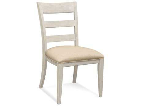 Bassett Mirror Pan Pacific Camryn Side Dining Chair (Sold in 2)