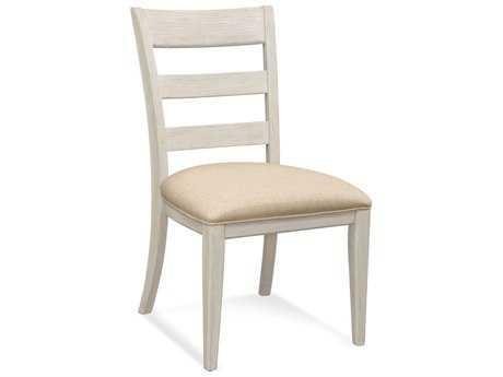 Bassett Mirror Pan Pacific Camryn Side Dining Chair BA1152DR800EC