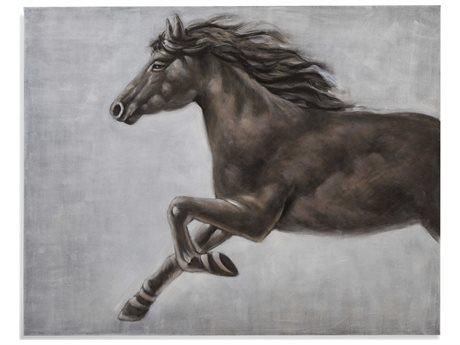 Bassett Mirror Realism Canvas Wall Art BA7300424
