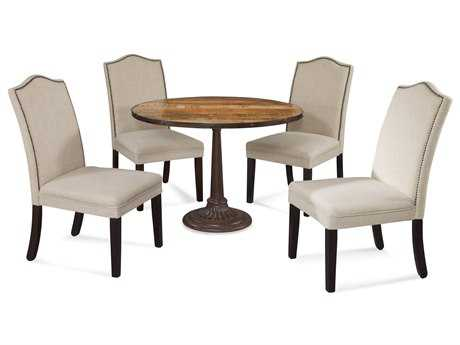 Bassett Mirror Thoroughly Modern Dining Room Set BADININGSET22