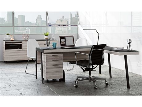 BDI Sigma Home Office Set BDI6901STRSET1