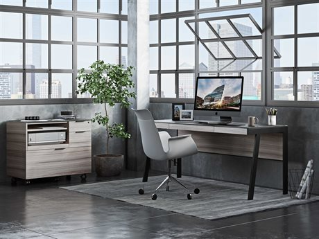 BDI Sigma Home Office Set BDI6901STRSET2