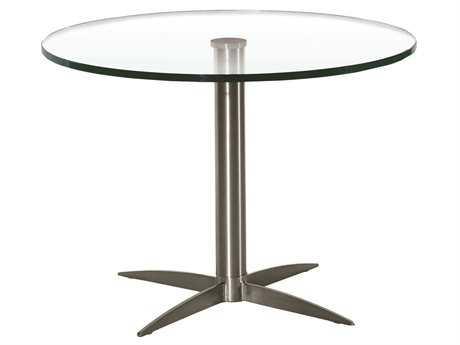 Bellini Havana 24 Round Pedestal Table BLHAVANAGET
