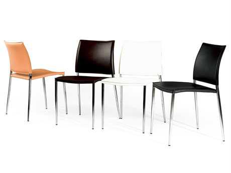Bellini Ice Dining Side Chair (Sold in 2) BLICEDC