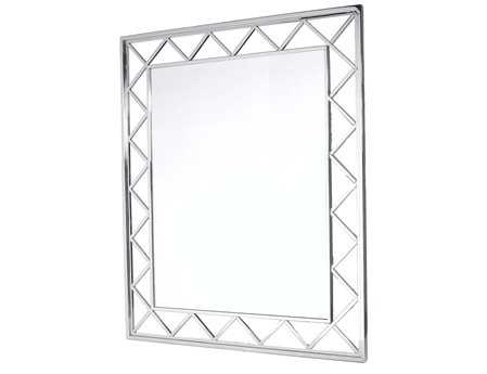 Bellini Jazz 41 x 49 Wall Mirror BLJAZZMIRROR