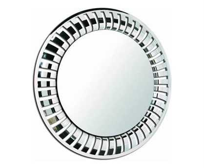 Bellini Kelly 42 x 42 Wall Mirror BLKELLYMIRROR