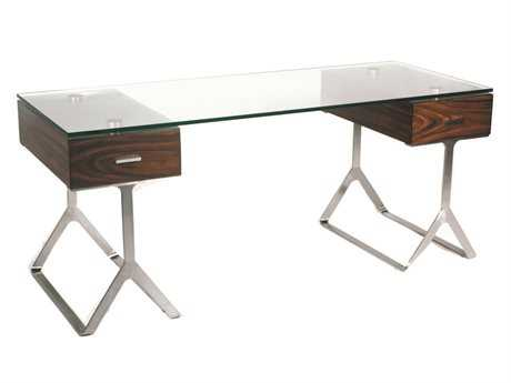 Bellini Zara 71 x 28 Rectangular Desk BLZARA