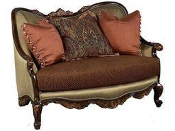Benetti's Italia Furniture Adrianna Collection