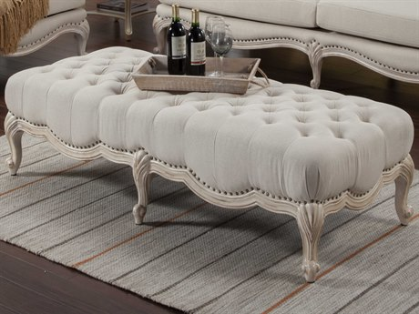 Benetti's Italia Furniture Ava Accent Bench BFAVABENCH