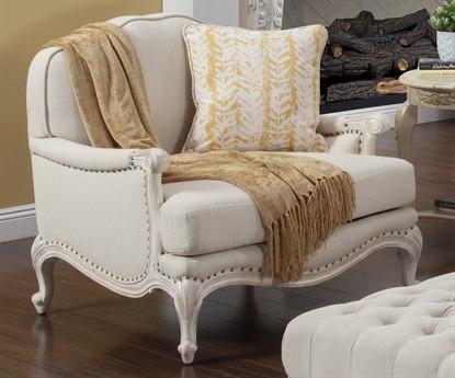 Benetti's Italia Furniture Ava Accent Chair
