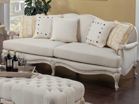 Benetti's Italia Furniture Ava Sofa Couch