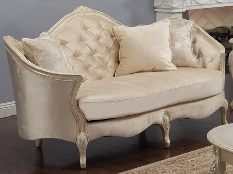 Benetti's Italia Furniture Bella Loveseat Sofa BFBELLALOVESEAT