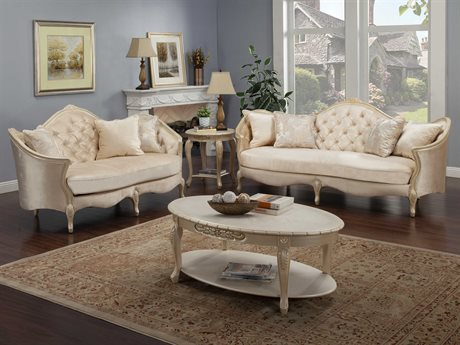 Benetti's Italia Furniture Bella Sofa Set BFBELLASOFASET