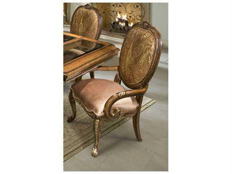 Benetti's Italia Furniture Chiara Dining Arm Chair BFCHIARAARMCHAIR