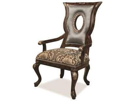 Benetti's Italia Furniture Cosenza Dining Arm Chair BFCOSENZAARMCHAIR