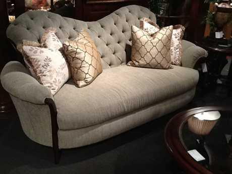 Benetti's Italia Furniture Elena Sofa BFELENASOFA