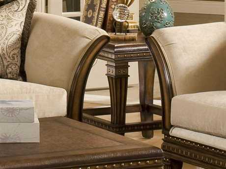 Benetti's Italia Furniture Enzo End Table BFENZOENDTABLE