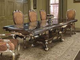Benetti's Italia Furniture Dining Room Tables Category