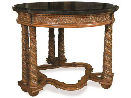 Benetti's Italia Furniture Fiorella Foyer Table BFFIORELLAFOYERTABLE