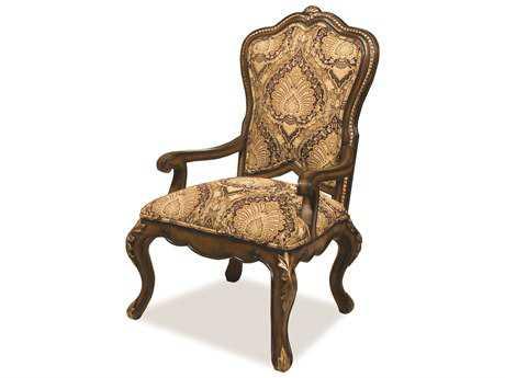 Benetti's Italia Furniture Diamante Dining Arm Chair BFDIAMANTEARMCHAIR
