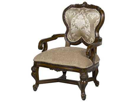 Benetti's Italia Luna Accent Arm Chair BFLUNAACCENTCHAIR