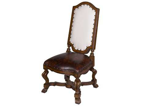 Benetti's Italia Furniture Majorica Dining Side Chair BFMAJORICASIDECHAIR
