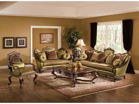 Benetti's Italia Milania Living Room Set BFMILANIALIVINGSET