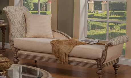 Chaise Lounges & Chaise Lounge Chairs for Sale | LuxeDecor